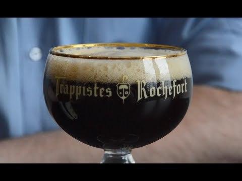 Пиво Квадрюпель (quadrupel) – описание бельгийского стиля