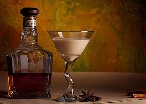 Коктейли с коньяком – 10 лучших рецептов для дома