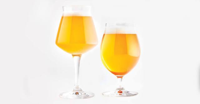 Лихтенхайнер (lichtenhainer): описание стиля пива