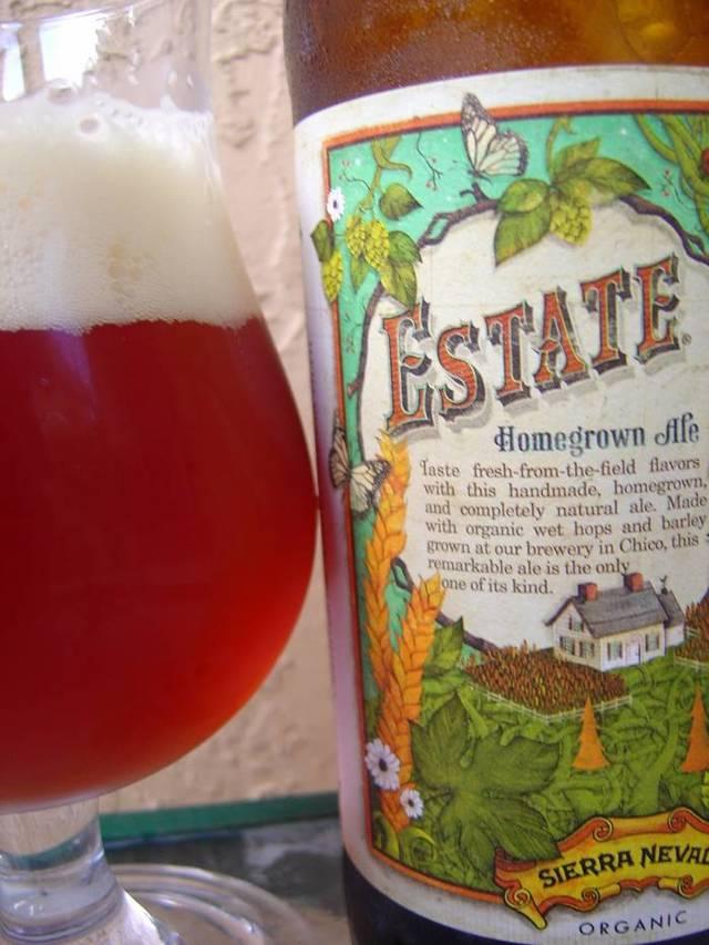 Осеннее сезонное пиво (autumn seasonal beer): описание