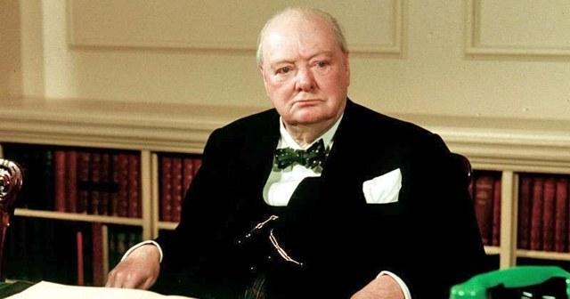 Коньяк «Черчилль»: описание, история, особенности марки