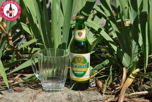 Пиво Майкопское: описание, история и виды марки