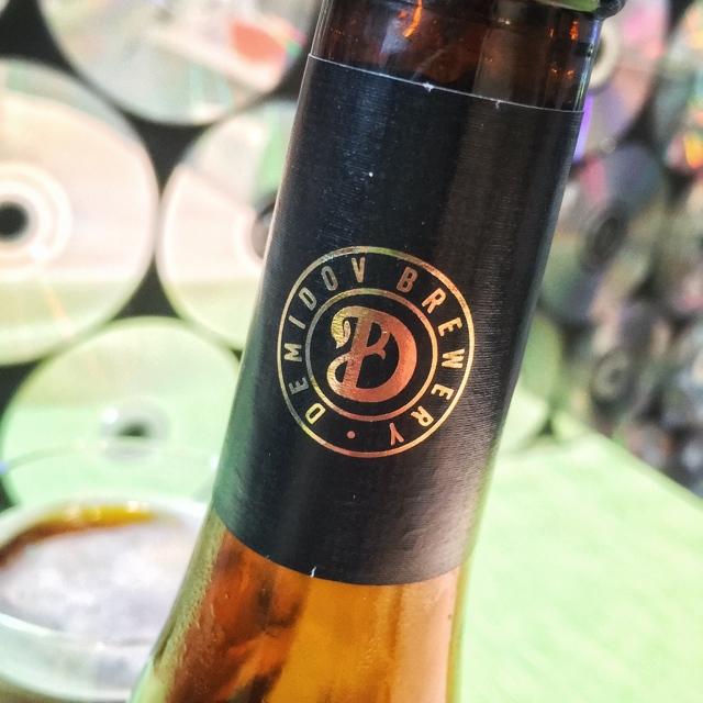 Пиво Тагильское: описание, история и виды марки