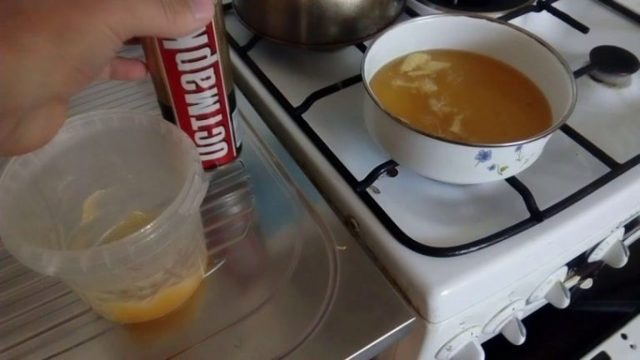 Горячее пиво – вкусный рецепт, помогающий при простуде