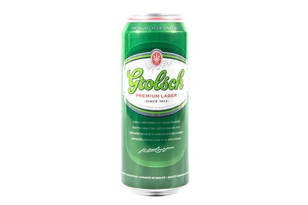 Пиво Гролш (grolsch): описание, история, виды марки