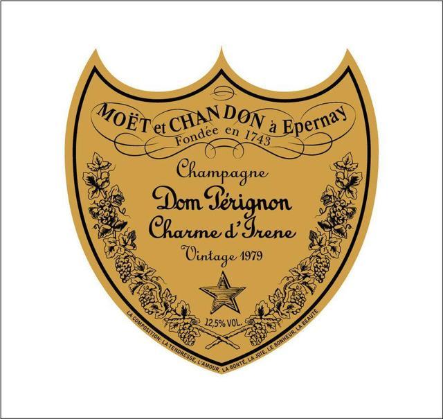 Шампанское Дом Периньон (dom perignon) – описание марки