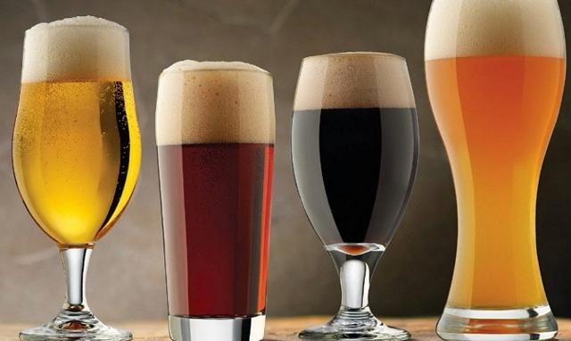 Пиво Шпатен (spaten): описание, история и виды марки