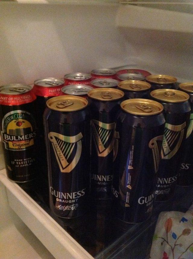 Ирландское пиво: эль, стаут, лагер и другие сорта