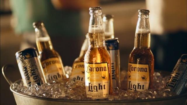 Пиво «Корона (corona): описание и виды марки