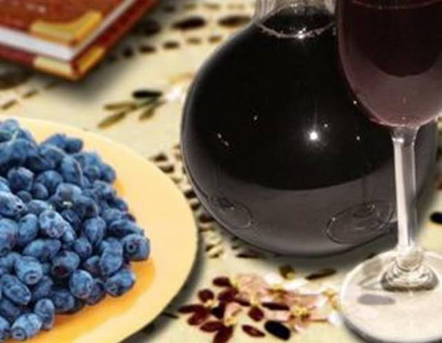 Настойка из терна в домашних условиях – проверенный рецепт
