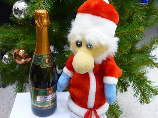 Шампанское Сантеро (santero): описание, история и виды марки