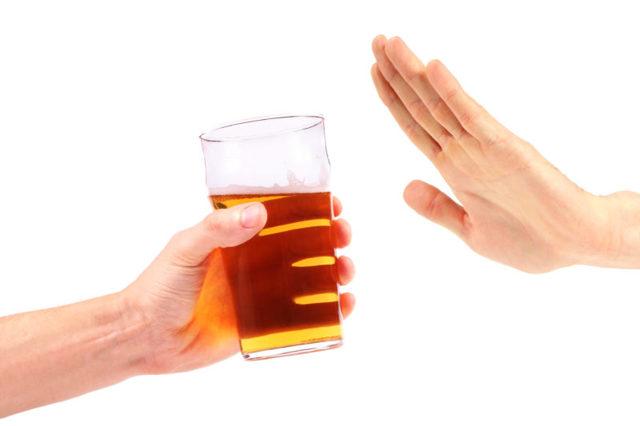 Можно ли пить пиво при камнях в почках и в желчном пузыре