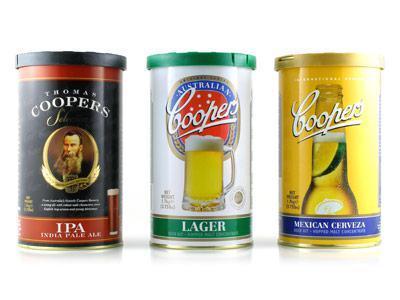 Пиво из концентрата – рецепт варки из солодового экстракта