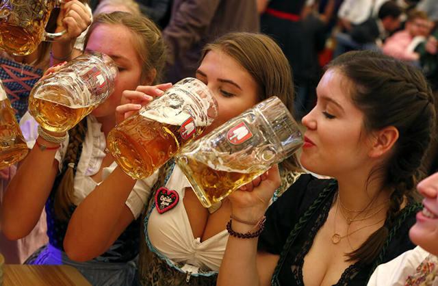 Влияние количества дрожжей на пиво