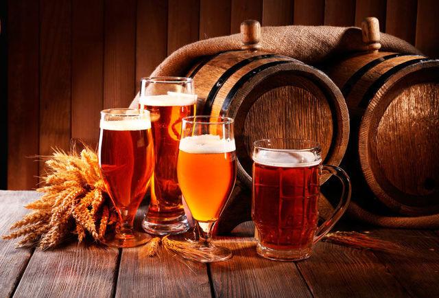 Какое пиво лучше пить – бутылочное или живое
