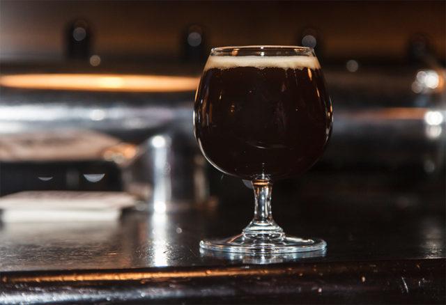 Вишневое пиво – оригинальный напиток и домашние рецепты