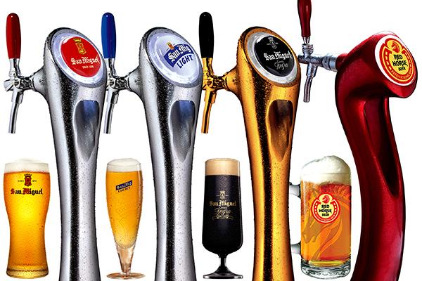 Драфтовое пиво: понятие, история, преимущества и недостатки