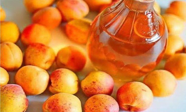 Самогон из персиков – рецепт браги в домашних условиях