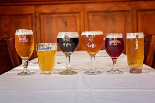 Бельгийское пиво: история, виды, сорта, известные марки