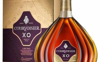Коньяк Курвуазье (courvoisier): описание, история, виды марки