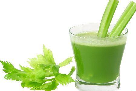Питьевая настойка сельдерея (корня или стеблей) – рецепт