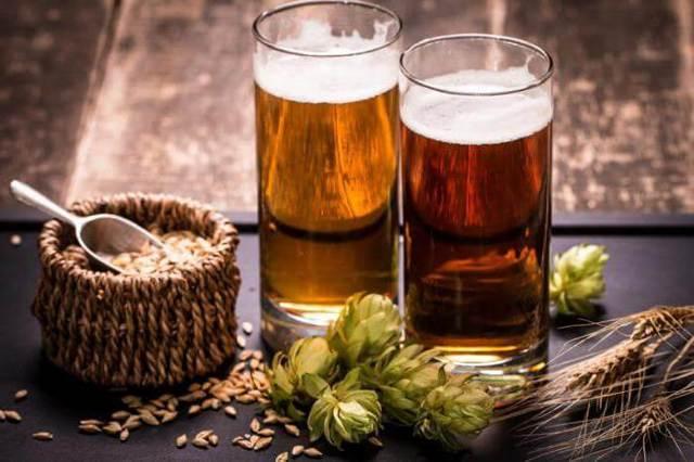 Осетинское пиво в домашних условиях – правильный рецепт
