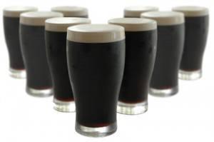 Ирландский экстра-стаут (irish extra stout) – описание стиля