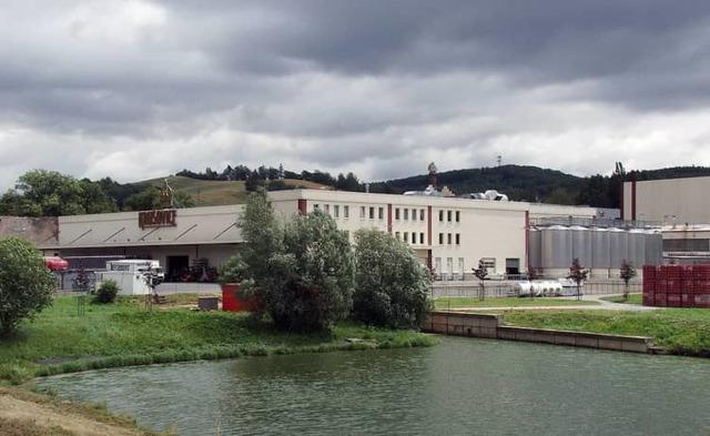 Пиво krušovice (Крушовице): описание и виды марки