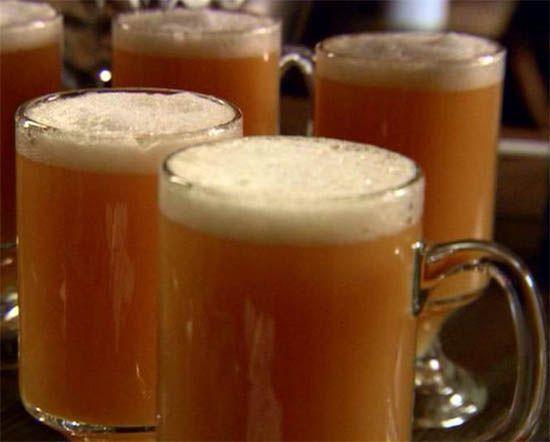 Сливочное пиво – рецепт любимого напитка Гарри Поттера