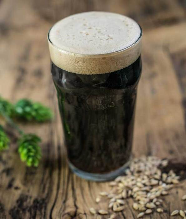 Международный темный лагер – описание стиля пива