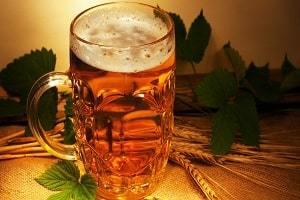 Статистика потребления пива в России и мире