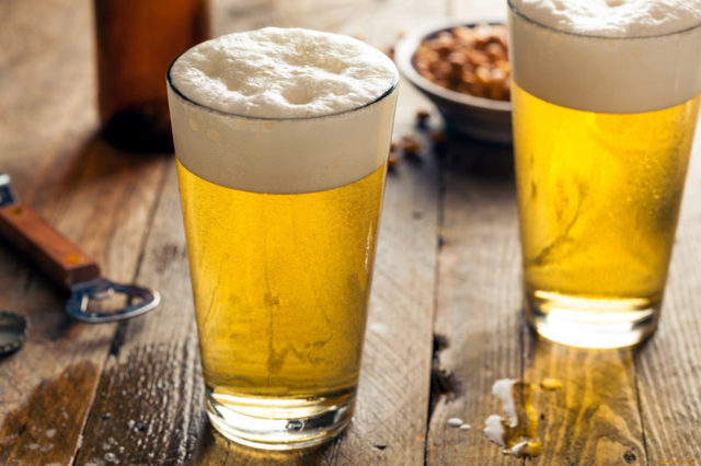 Можно ли добавлять сахар в пиво