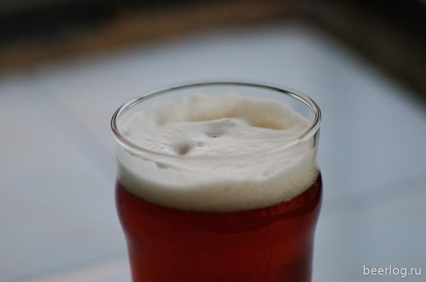 Крим-эль (cream ale) – описание стиля пива