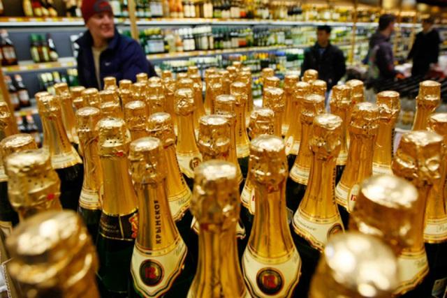 Шампанское Аристов (aristov): описание, история, виды марки