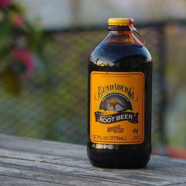 Кислое пиво смешанного брожения – описание