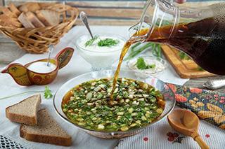 Рецепты супов из пива в домашних условиях: быстрый и окрошка