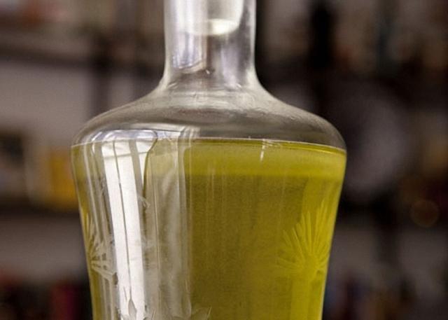 Мятная настойка на водке в домашних условиях – 3 рецепта