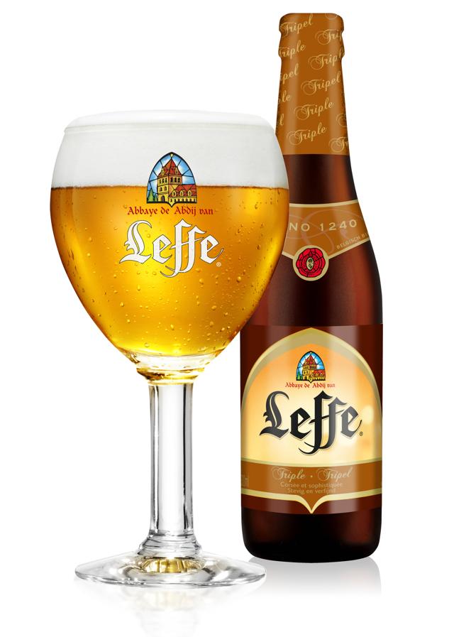 Пиво Лёфф (leffe): описание, история и виды марки