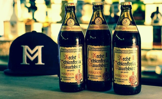 Классическое копченое пиво – описание стиля