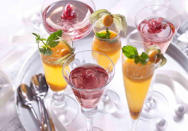 Шампанское Авива (aviva): описание, история и виды марки