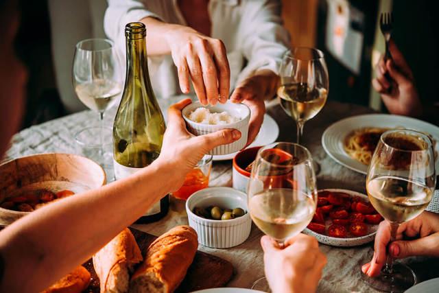 Дегустация вина – секреты лучших сомелье
