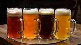 Самогон из пива – рецепт браги и перегонка