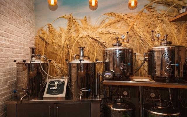 Пиво в кегах – отличное решение для большой компании