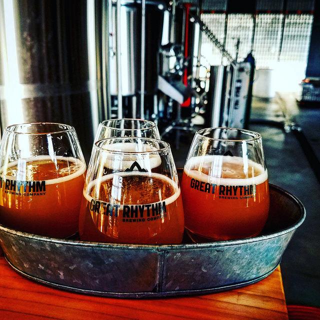 Особое дикое пиво (wild specialty beer) – описание стиля