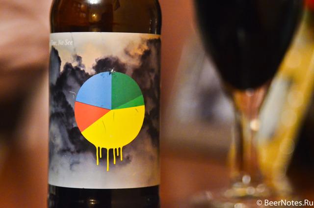 Бельгийский дуббель (belgian dubbel) – описание стиля пива