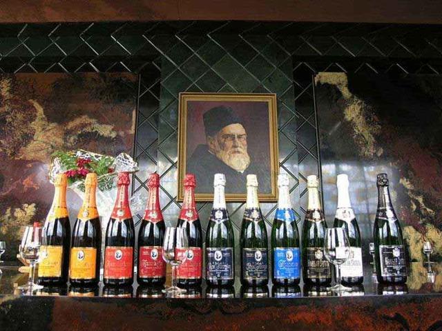 Крымские коньяки: история, особенности, классификация, марки