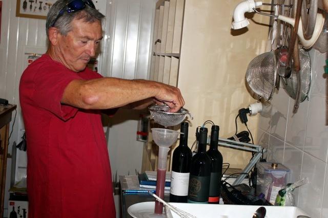 Перляж, сабраж и другие термины для оценки шампанского