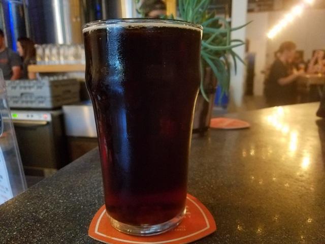 Кентуккское обычное (kentucky common beer) – описание пива