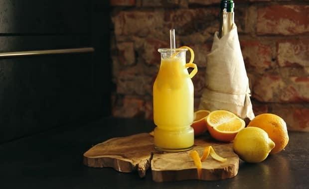 Коктейль «Мимоза» – рецепт, история, технология приготовления