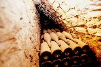 Производство шампанского – краткая характеристика этапов
